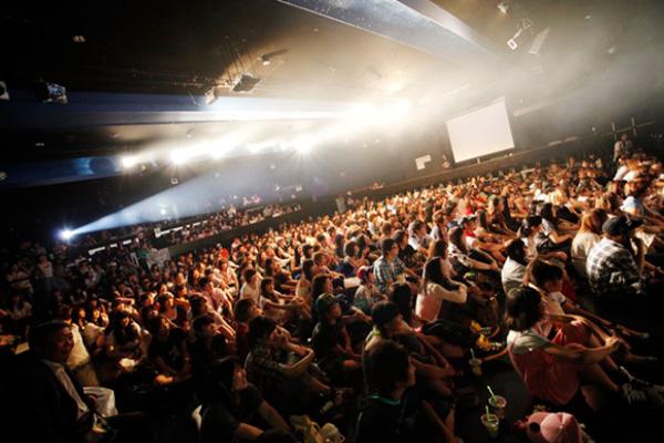 イベント・舞台の主催