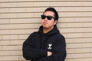DJ YASUSHI