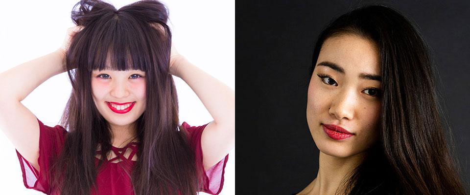 所属ダンサーの「今枝亜利沙」と「みんみ」が自主PVをリリース